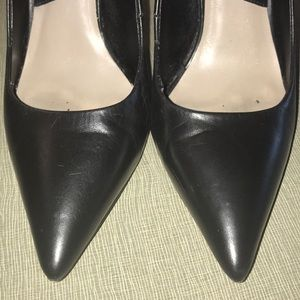 Authentic Classic Zara black pumps